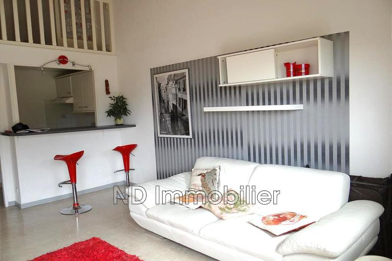 Photo Apartment Cannes Basse californie,   to buy apartment  1 room   36 m²