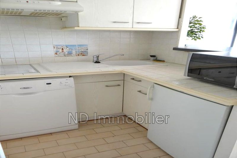Photo n°5 - Vente appartement Cannes 06400 - 260 000 €