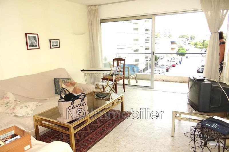 Photo Apartment Cannes Port canto,   to buy apartment  2 rooms   33 m²
