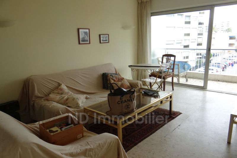 Photo n°6 - Vente appartement Cannes 06400 - 222 500 €