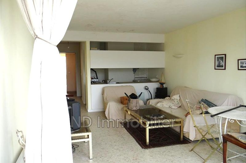 Photo n°2 - Vente appartement Cannes 06400 - 222 500 €