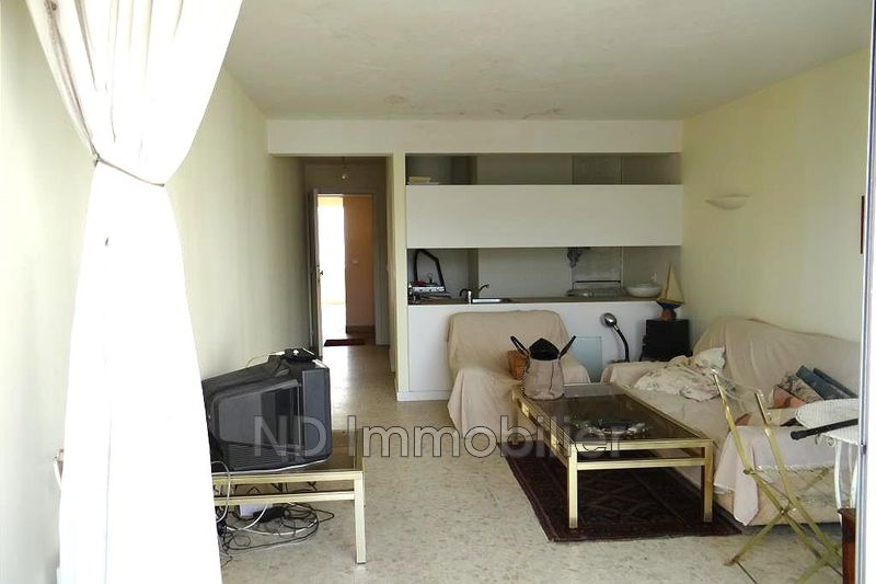Photo n°3 - Vente appartement Cannes 06400 - 222 500 €