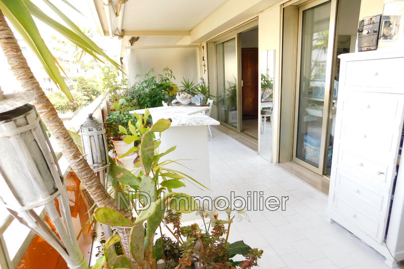 Photo Apartment Cannes Basse californie,   to buy apartment  2 rooms   43 m²