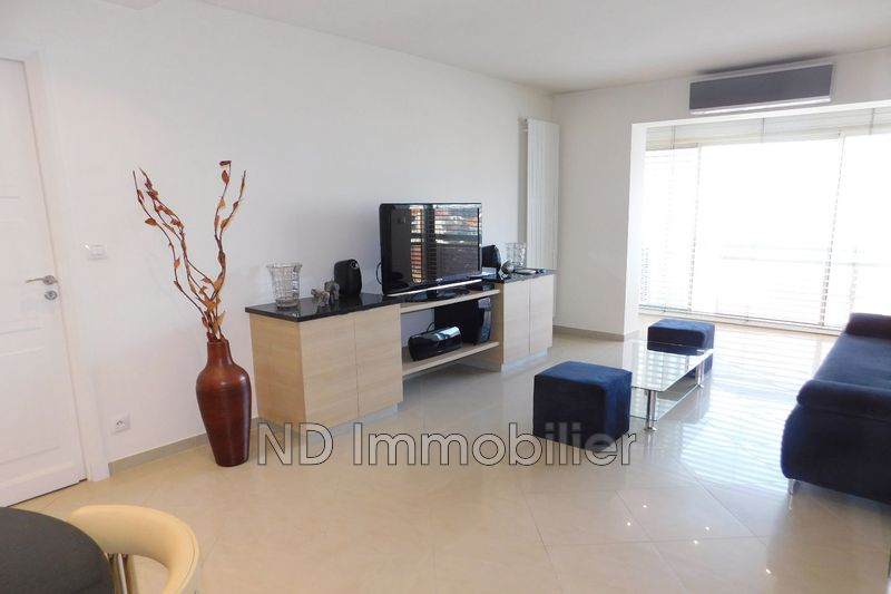 Photo Apartment Cannes Banane,   to buy apartment  3 rooms   88 m²