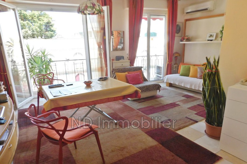 Photo Appartement Cannes Carre d'or banane,   achat appartement  1 pièce   38 m²