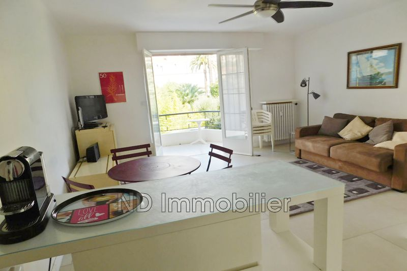 Photo n°5 - Vente appartement Cannes 06400 - 246 750 €