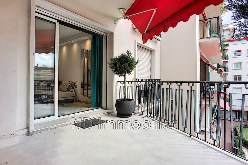 Photo n°4 - Vente appartement de prestige Cannes 06400 - 1 290 000 €