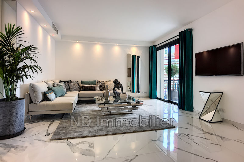 Photo Appartement de prestige Cannes Carre d or banane,   to buy appartement de prestige  4 rooms   113 m²