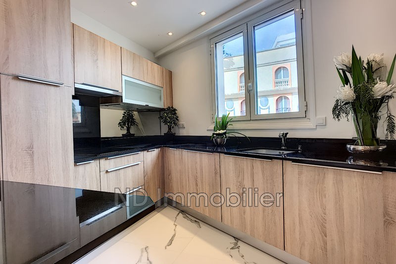 Photo n°12 - Vente appartement de prestige Cannes 06400 - 1 290 000 €