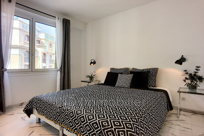 Photo n°9 - Vente appartement de prestige Cannes 06400 - 1 290 000 €