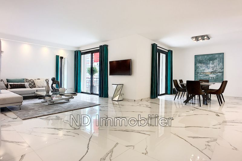Photo n°2 - Vente appartement de prestige Cannes 06400 - 1 290 000 €