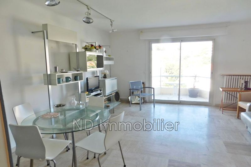 Apartment Cannes Basse californie,   to buy apartment  1 room   40 m²