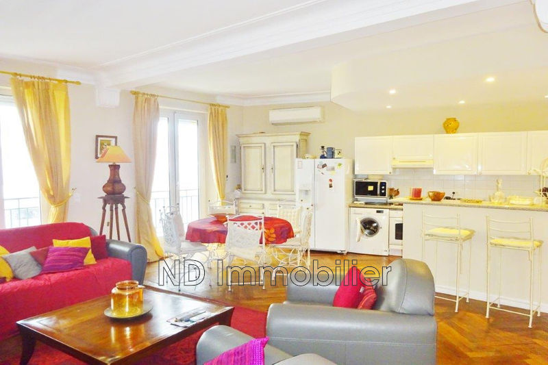 Photo Appartement Cannes Banane carre d or,   achat appartement  4 pièces   98 m²