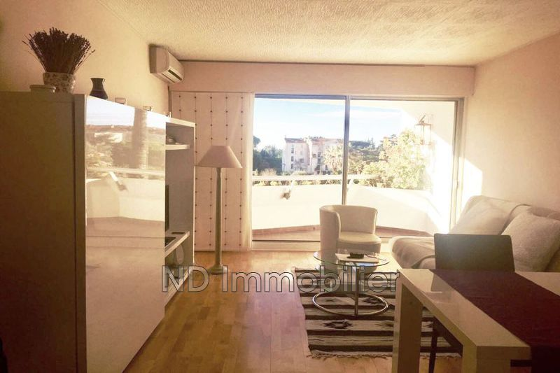 Photo n°4 - Vente appartement Cannes 06400 - 367 500 €