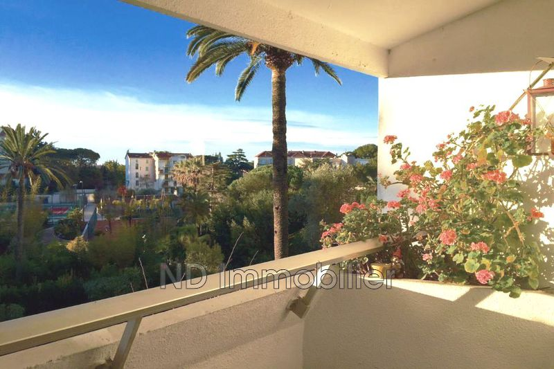Photo n°3 - Vente appartement Cannes 06400 - 367 500 €