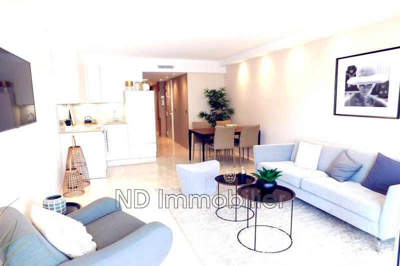 Photo n°3 - Vente appartement Cannes 06400 - 590 000 €