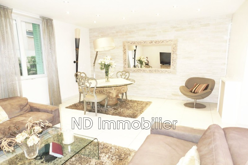 Photo Apartment Cannes Basse californie basse californie,   to buy apartment  4 rooms   118 m²