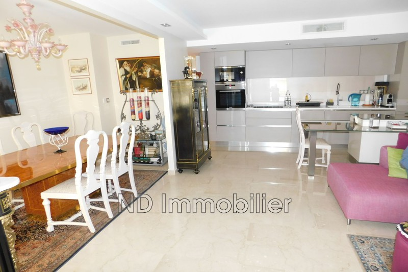 Photo n°5 - Vente appartement Cannes 06400 - 890 000 €