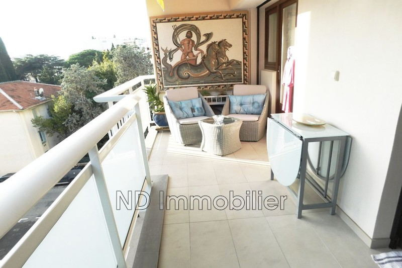 Photo n°2 - Vente appartement Cannes 06400 - 840 000 €