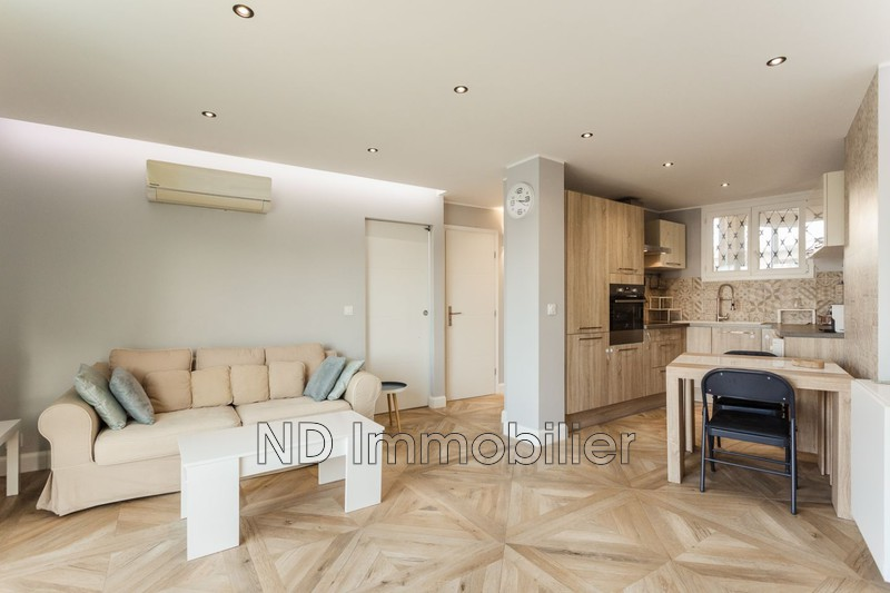 Apartment Cannes   to buy apartment  2 rooms   44 m²
