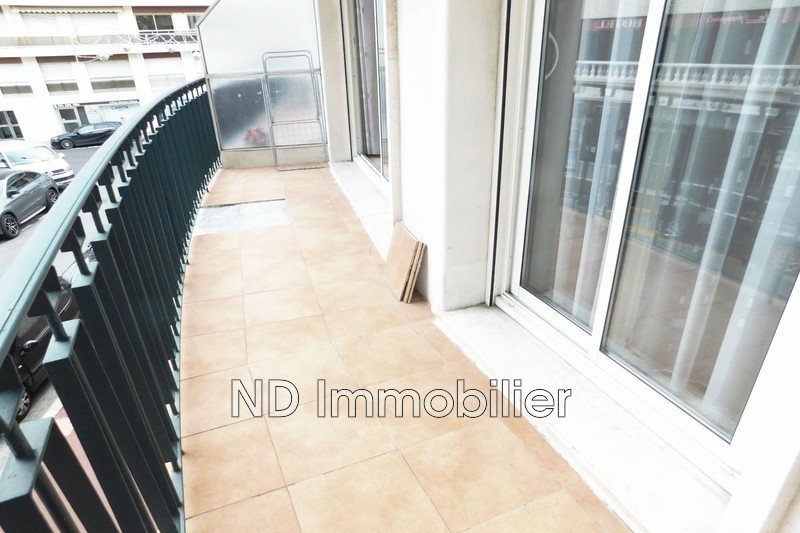 Photo Appartement Cannes Carre d or,   achat appartement  2 pièces   39 m²