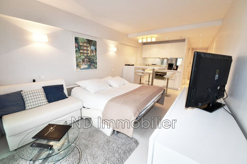 Photo Apartment Cannes Banane ,   to buy apartment  1 room   29 m²