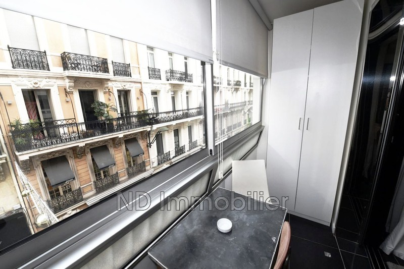 Photo n°5 - Vente appartement Cannes 06400 - 230 000 €