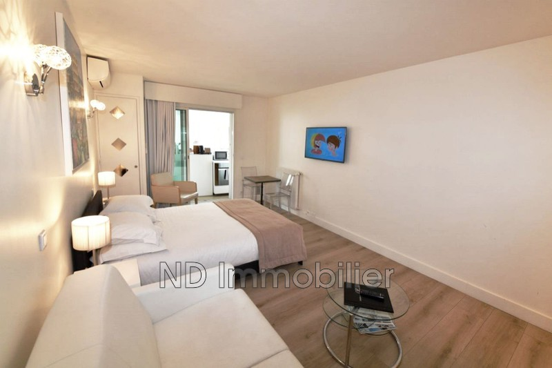 Photo n°2 - Vente appartement Cannes 06400 - 230 000 €
