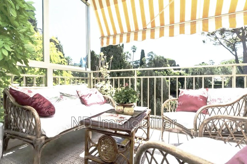 Photo Apartment Cannes Montfleury,   to buy apartment  3 rooms   98 m²