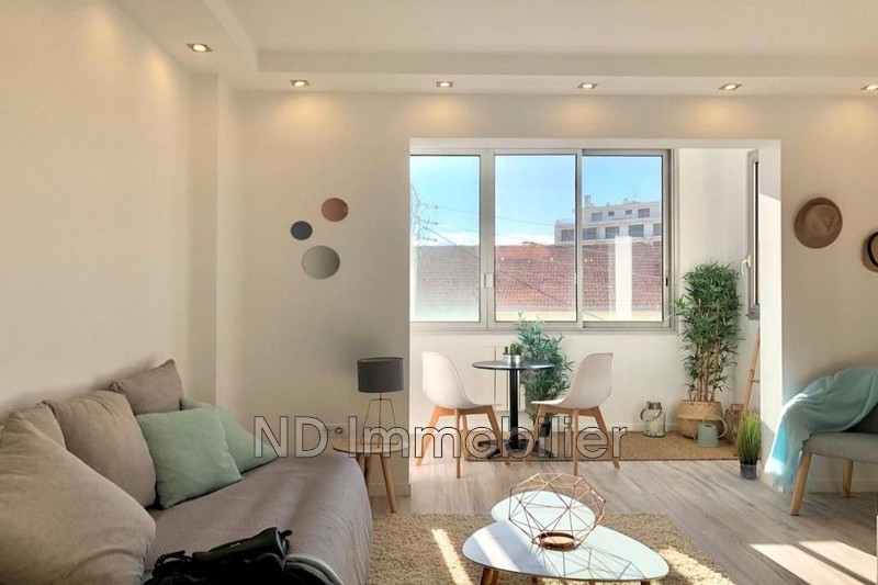 Photo Apartment Cannes Montfleury,   to buy apartment  4 rooms   78 m²