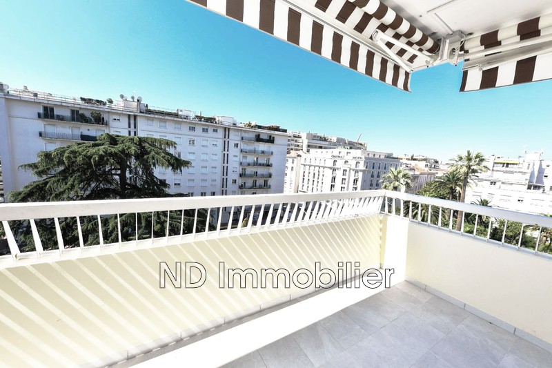 Photo Appartement Cannes Carre  d'or,   achat appartement  3 pièces   79m²