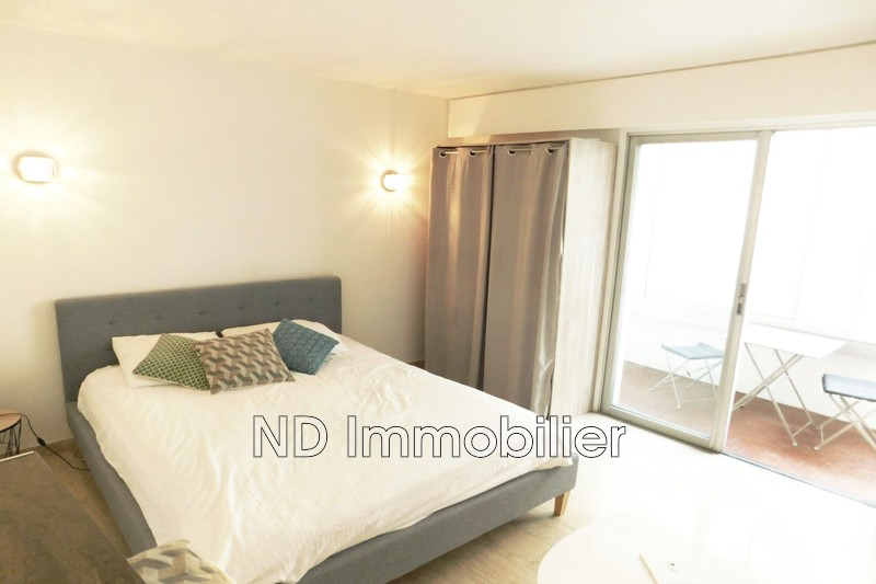Photo Apartment Cannes Proche plages,   to buy apartment  1 room   26 m²