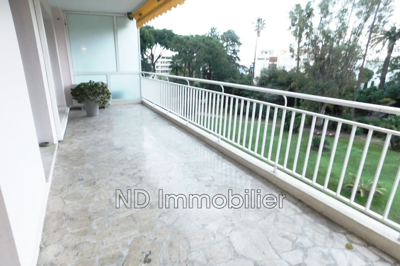Photo Apartment Cannes Basse californie,   to buy apartment  4 rooms   90 m²