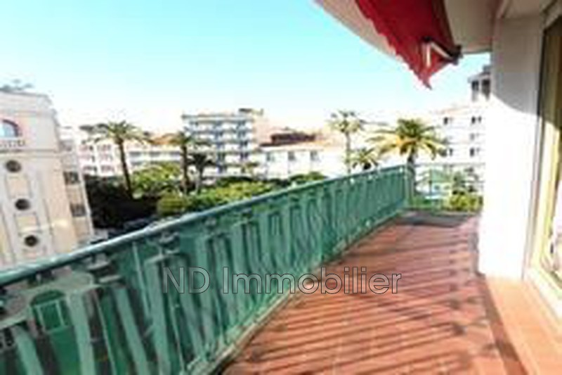 Photo Apartment Cannes Carre d'or banane,   to buy apartment  2 rooms   39m²