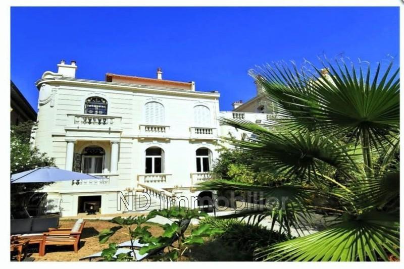 Appartement Cannes Centre-ville,   achat appartement  10 pièces   382m²