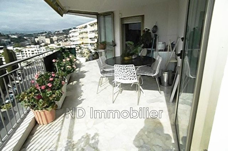 Photo Apartment Le Cannet Mairie,   to buy apartment  2 rooms   77m²