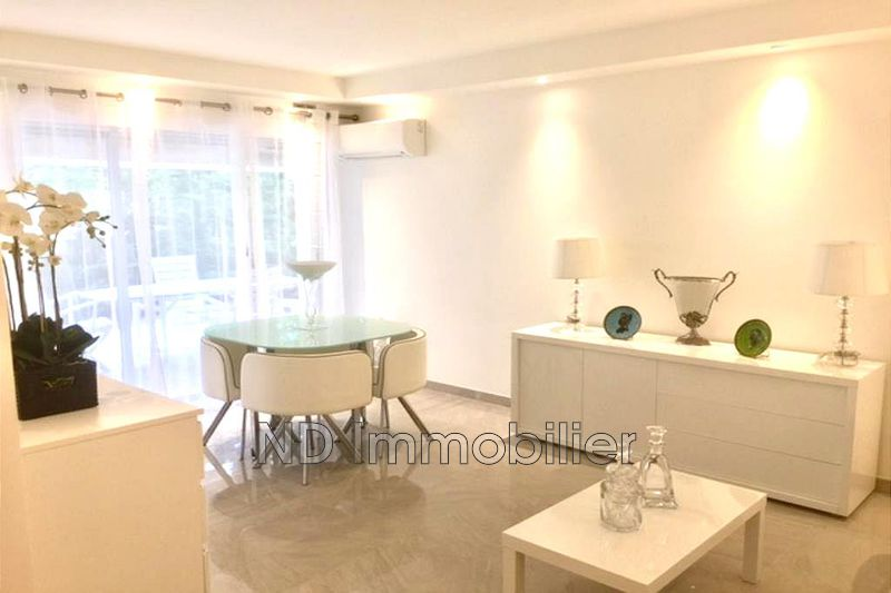 Photo Apartment Cannes Basse californie,   to buy apartment  2 rooms   42 m²
