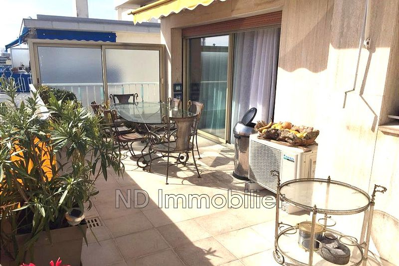 Photo Apartment Cannes Palm beach,   to buy apartment  3 rooms   63 m²
