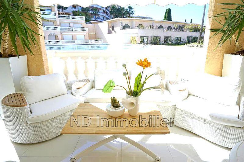 Photo n°2 - Vente appartement Le Cannet 06110 - 385 000 €