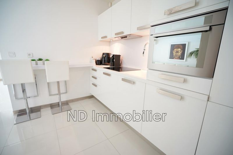 Photo n°4 - Vente appartement Le Cannet 06110 - 385 000 €