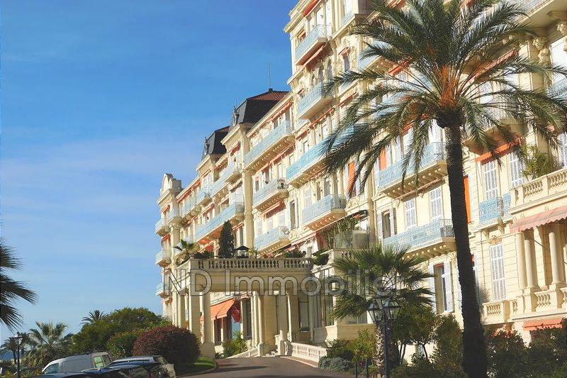 Photo Apartment Cannes Californie,   to buy apartment  2 rooms   51 m²