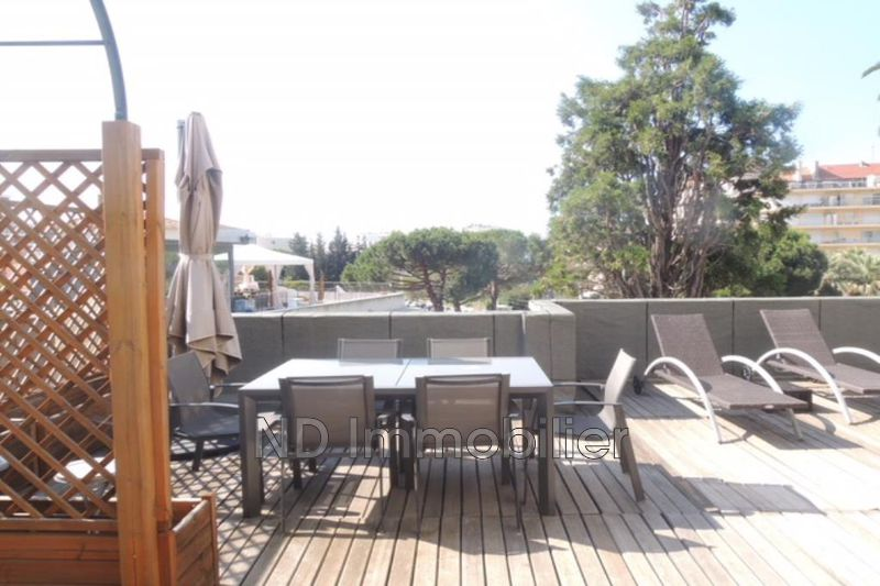 Photo n°3 - Vente appartement Cannes 06400 - 585 000 €