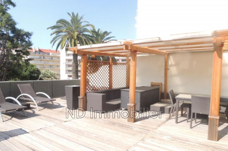 Photo n°4 - Vente appartement Cannes 06400 - 585 000 €