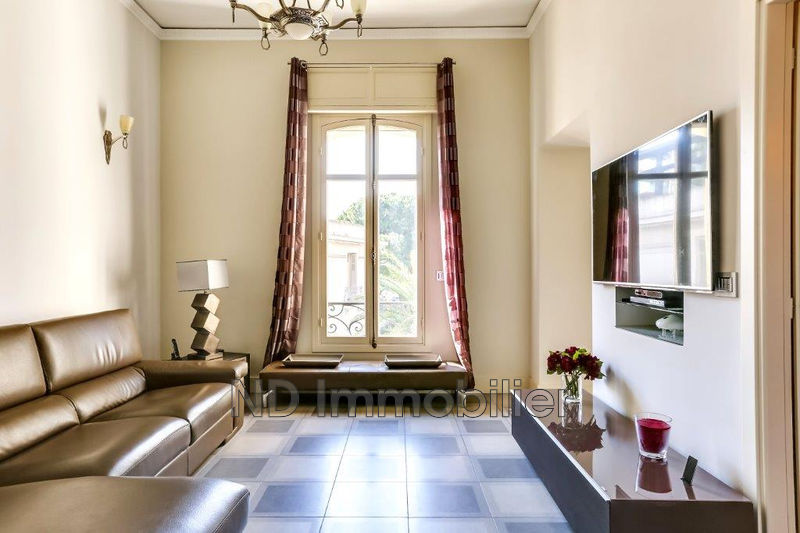 Photo n°2 - Vente appartement Cannes 06400 - 585 000 €