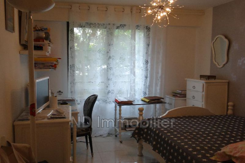 Photo n°7 - Vente appartement Cannes 06400 - 590 000 €