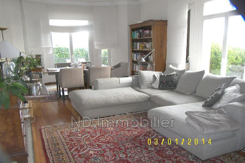 Photo Apartment Cannes Picaud,   to buy apartment  4 rooms   127 m²