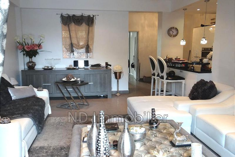 Photo Apartment Cannes Palm beach,   to buy apartment  2 rooms   55 m²