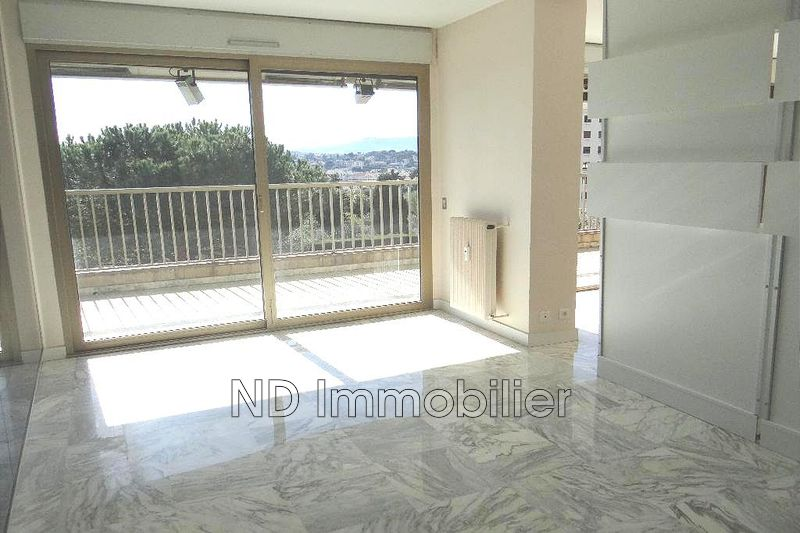 Photo n°3 - Vente appartement Cannes 06400 - 529 000 €