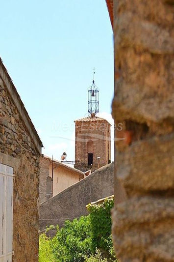 Photo n°14 - Vente maison de village La Garde-Freinet 83680 - 265 000 €