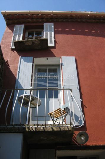 Photo n°13 - Vente maison de village La Garde-Freinet 83680 - 265 000 €